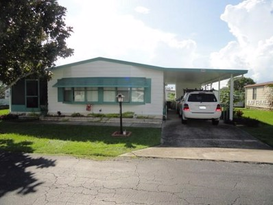 1401 W Highway 50 UNIT 203, Clermont, FL 34711 - MLS#: G5006507