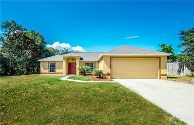 4708 Kati Lynn Drive, Apopka, FL 32712 - MLS#: G5006525