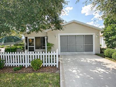 1702 Quintero Court, The Villages, FL 32162 - MLS#: G5006535