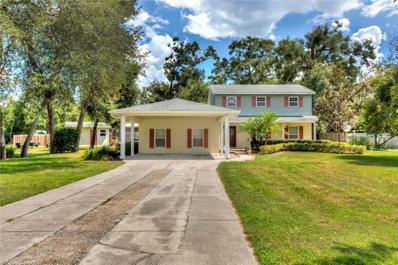 501 Judith Avenue, Fruitland Park, FL 34731 - MLS#: G5006540