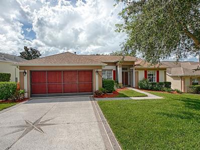 5204 Treasure View Way, Leesburg, FL 34748 - MLS#: G5006544