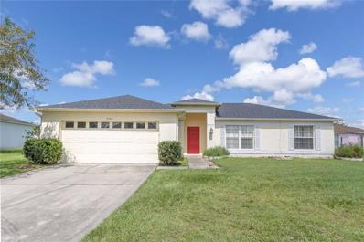 5103 Sage Way, Kissimmee, FL 34758 - MLS#: G5006550