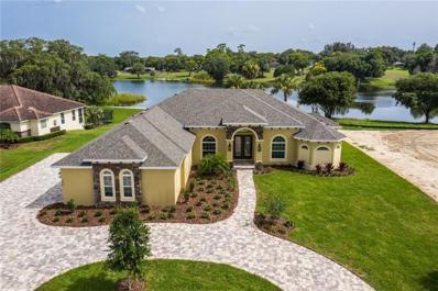 244 Two Lakes Lane, Eustis, FL 32726 - MLS#: G5006554
