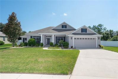 284 Magneta Loop, Auburndale, FL 33823 - MLS#: G5006558