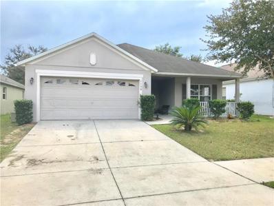 1130 Bluegrass Drive, Groveland, FL 34736 - MLS#: G5006576