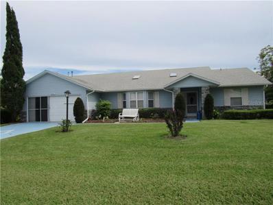 26625 Wimbledon Street, Leesburg, FL 34748 - MLS#: G5006583
