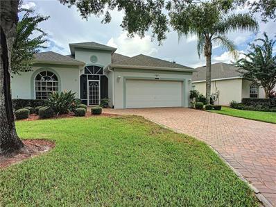 3667 Hawkshead Drive, Clermont, FL 34711 - MLS#: G5006588