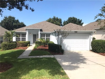 4067 Capland Avenue, Clermont, FL 34711 - MLS#: G5006589