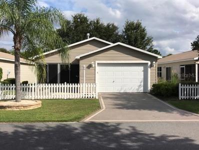 2039 Thurmond Avenue, The Villages, FL 32162 - MLS#: G5006594