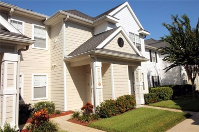 130 Southern Pecan Circle UNIT 207, Winter Garden, FL 34787 - MLS#: G5006595