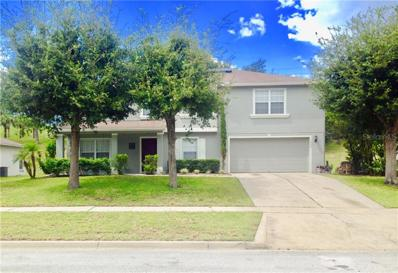 1906 Vale Drive, Clermont, FL 34711 - MLS#: G5006601