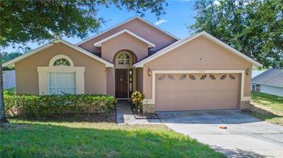 1539 Nightfall Drive, Clermont, FL 34711 - MLS#: G5006606