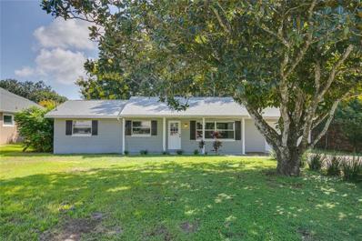 27750 Lisa Drive, Tavares, FL 32778 - MLS#: G5006608