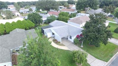1209 La Paloma Place, The Villages, FL 32159 - #: G5006617