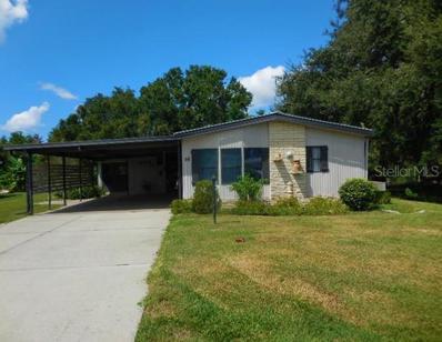 56 Seminole Path, Wildwood, FL 34785 - MLS#: G5006621