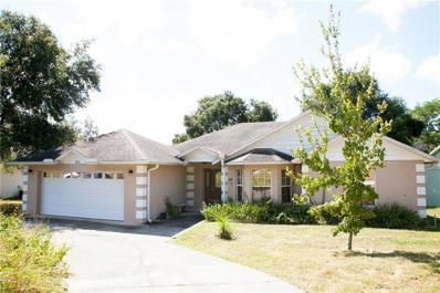 936 E Citrus Avenue, Eustis, FL 32726 - MLS#: G5006628