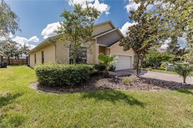 815 Bridgeford Crossing Boulevard, Davenport, FL 33837 - MLS#: G5006697