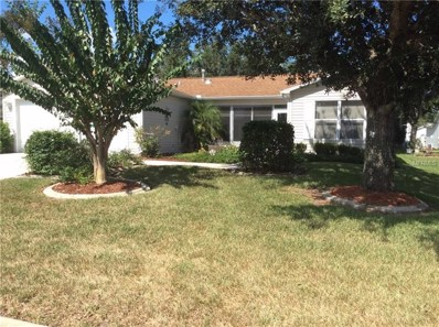 2441 Due West, The Villages, FL 32162 - MLS#: G5006702