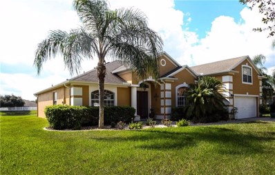 1906 Passiflora Lane, Saint Cloud, FL 34771 - MLS#: G5006708