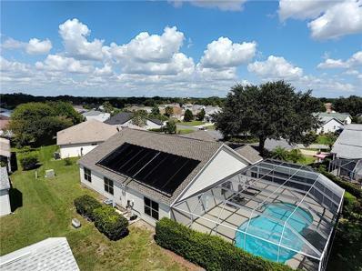 704 Perez Place, The Villages, FL 32159 - #: G5006716