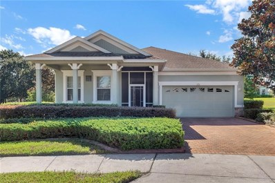122 Cupania Court, Groveland, FL 34736 - MLS#: G5006730