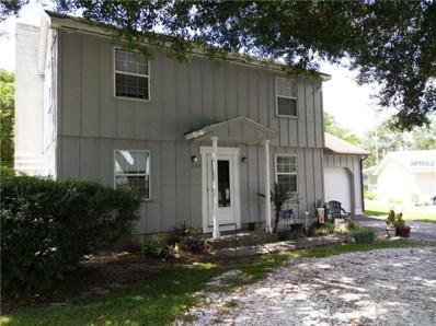 223 Carla Ann Court, Auburndale, FL 33823 - #: G5006734