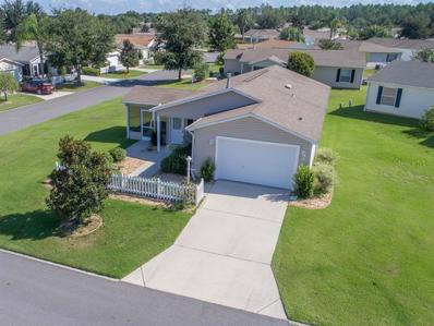 353 Katherine Place, The Villages, FL 32162 - MLS#: G5006737