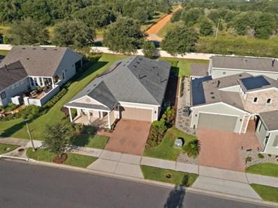269 Silver Maple Road, Groveland, FL 34736 - MLS#: G5006747