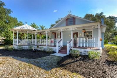 300 N Rhodes Street, Mount Dora, FL 32757 - MLS#: G5006749