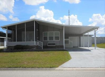 412 S Timber Trail, Wildwood, FL 34785 - MLS#: G5006750