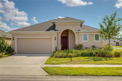1180 Aronimink Drive, Mount Dora, FL 32757 - MLS#: G5006758