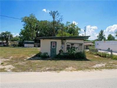 10726 Westmont Road, Leesburg, FL 34788 - MLS#: G5006771