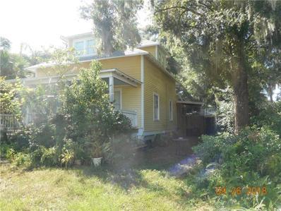 104 E Lemon Avenue, Eustis, FL 32726 - MLS#: G5006772
