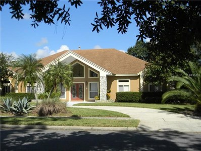 4977 Shoreline Circle, Sanford, FL 32771 - MLS#: G5006777