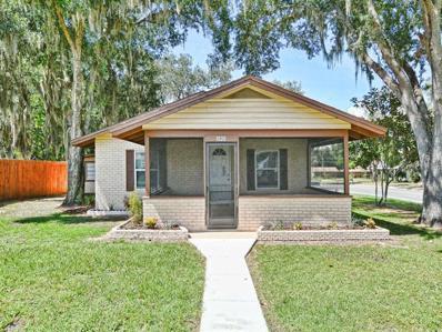 1020 Morin Street, Eustis, FL 32726 - MLS#: G5006788