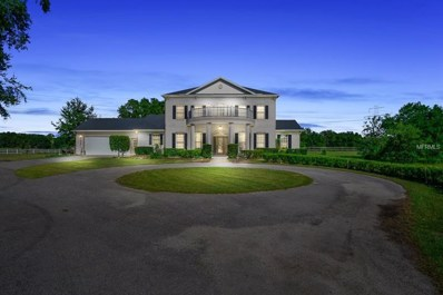 11124 Arrowtree Boulevard, Clermont, FL 34715 - MLS#: G5006812