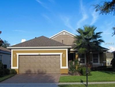 130 Flame Vine Way, Groveland, FL 34736 - MLS#: G5006814