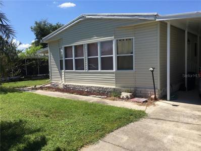 154 Big Oak Lane, Wildwood, FL 34785 - MLS#: G5006818