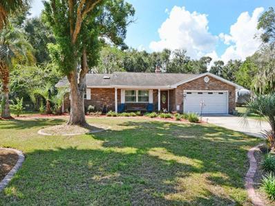 5118 Magnolia Terrace, Fruitland Park, FL 34731 - MLS#: G5006825