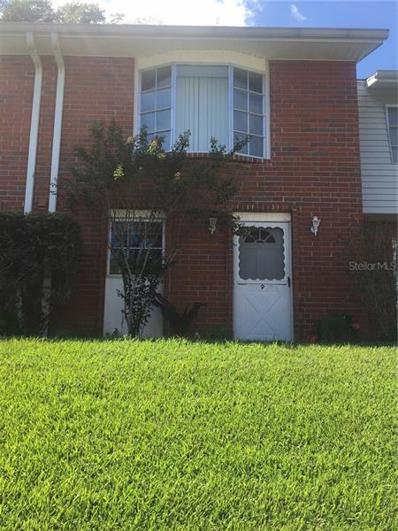621 W Indiana Avenue UNIT 9, Deland, FL 32720 - MLS#: G5006831