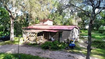 21049 Orange Court, Mount Dora, FL 32757 - MLS#: G5006833
