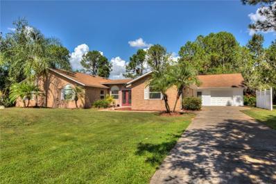 33040 Lakeshore Drive, Tavares, FL 32778 - MLS#: G5006834