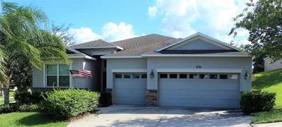 1871 Harrier Avenue, Clermont, FL 34711 - MLS#: G5006840