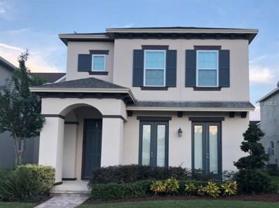 14304 Shocklach Drive, Winter Garden, FL 34787 - MLS#: G5006843