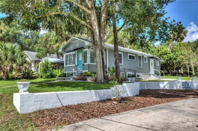 351 E 10TH Avenue, Mount Dora, FL 32757 - MLS#: G5006859