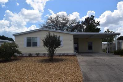 3021 Wekiva Road, Tavares, FL 32778 - MLS#: G5006879