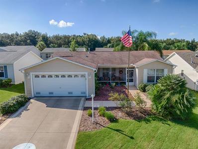292 Mercer Way, The Villages, FL 32162 - MLS#: G5006880