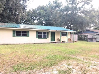 6465 Cr 601A, Bushnell, FL 33513 - MLS#: G5006889