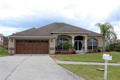 1521 Sundown Lane, Clermont, FL 34711 - MLS#: G5006893