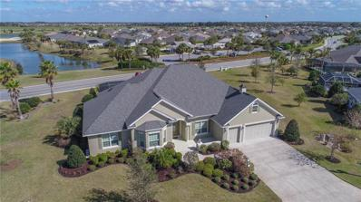2090 Isleworth Circle, The Villages, FL 32163 - MLS#: G5006921